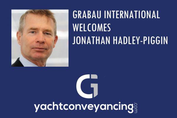 Grabau International Welcomes Jonathan Hadley-Piggin